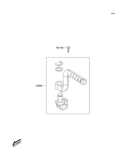 Mecanism Pornire Motor Pedala