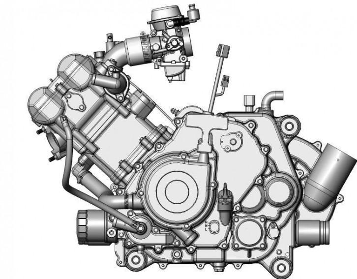 Motor Si Tampoane