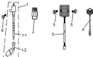 Componente Elctrice