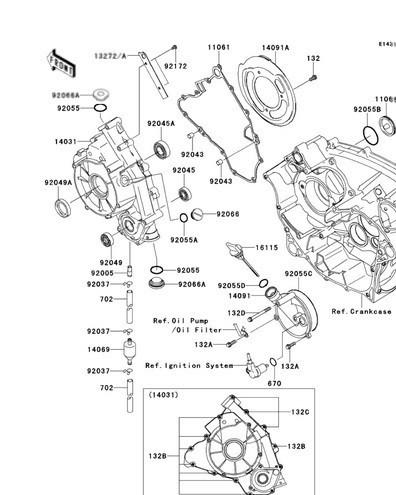 Capace Motor